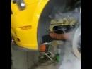 Проверка охлаждения тормозных дисков