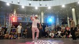 TAKUMI vs MAiKA BEST4 RED BULL DANCE YOUR STYLE