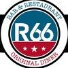 ROUTE 66 Original Diner