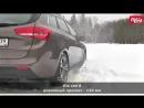 «Холодный супертест» десяти популярных автомобилей от Авто Ревю