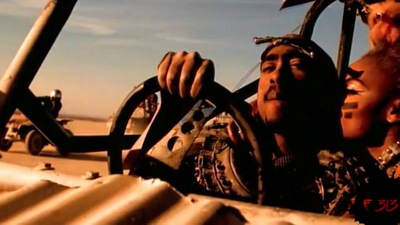 2pac feat California Love HD
