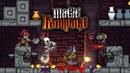 Magic Rampage Gameplay Teaser