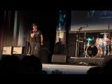 Jensen Ackles, Louden Swain - Like A Wrecking Ball, Whipping Post - Nashville, T