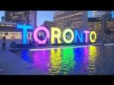 Toronto Tourism Ad
