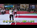 · Show|Cut · 180215 · OH MY GIRL · MBC Idol Star Athletics Championship ·