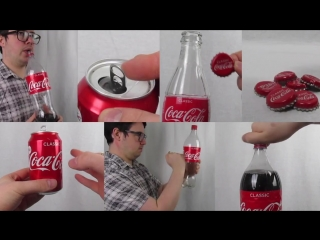 Camelphats Cola - using Coca-Cola containers! ft. Beyond the Wash
