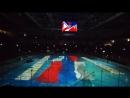 19.04.2018 Старт Чемпионата мира по хоккею среди юниоров