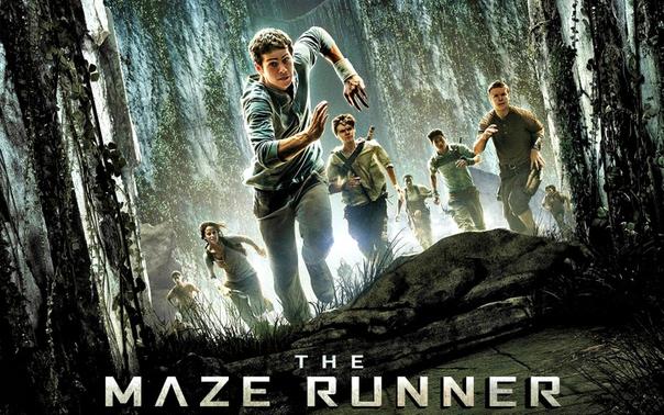 the maze runner movie 2018 download