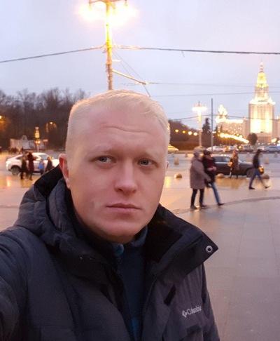 Дмитрий Хабаров