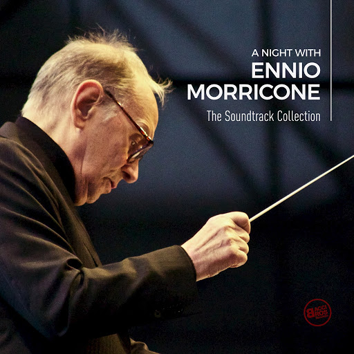 Ennio Morricone альбом A Night with Ennio Morricone