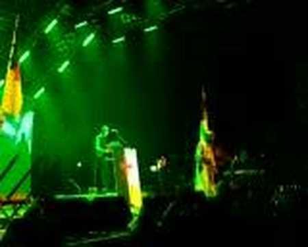 HEIMATAERDE LIVE @ WGT 2007
