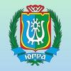 Департамент физической культуры и спорта Югры