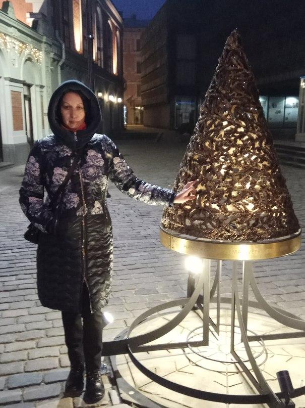 Наталья Лёвкина |