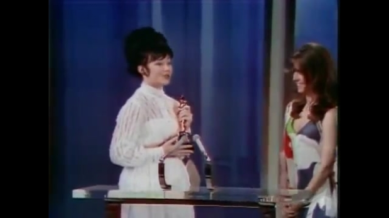 War and Peace Wins Foreign Language Film_ 1969 Oscars