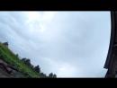 Балаган Ветреный. Дорога на г. Тхач