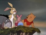 Winnie The Pooh's Most Grand Adventure / Самое большое приключение Винни Пуха (1997) (in English)