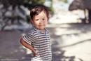 Подвижные игры с детьми 1-3 лет