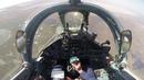 ЛТУ с экипажами штурмовиков Су-25СМ в Краснодарском крае