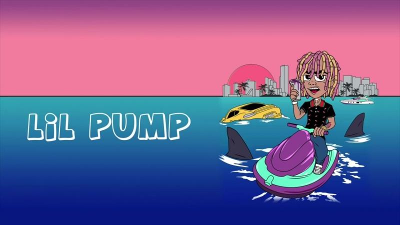 Lil Pump - Smoke My Dope ft. Smokepurpp (Official Audio)