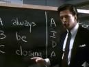 """Отрывок из фильма """"Американцы"""" (""""Glengarry Glen Ross"""", 1992)"""