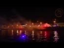 Фанаты «Зенита» зажгли после разгрома минского «Динамо» - Сп