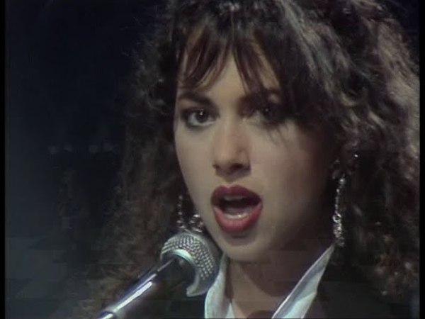 The Bangles - Eternal flame (Sabado noche) (1989) Very Rare