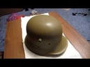 Восстановление м-17 Австриец, рогач. Александр(реставратор).Видео №100