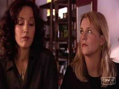The L Word - Bette Porter (funny)