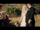 Свадьба Джулианны и Брукса 8 июля 2017 Кер д'Ален Айдахо США