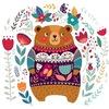 Доставка цветов Красноярск - KrasFlowers