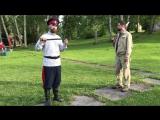 Казачья шашка - Сергей Горбунов