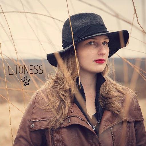 Lioness альбом Lioness-EP