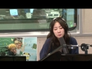 201217 @ SBS Love FM упоминание Чонгука в эфире