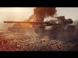 Flaming_Farts|Получаем максимум пользы от команды(нет)|  World of Tanks.