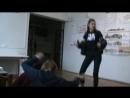 Алёна певица Ира и Влада на подтанцовке