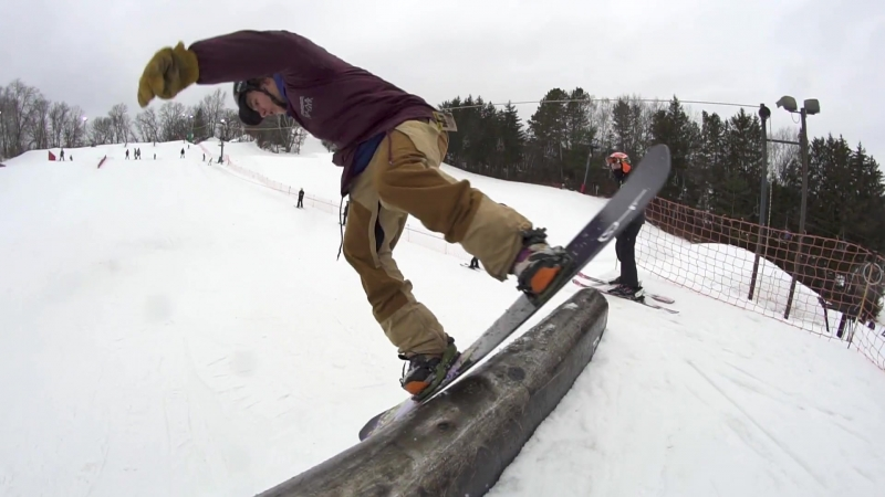 TYROL TUESDAYS - PRIVATE SESSION IN WISCONSIN
