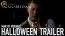 Dark Pictures: Man of Medan   Halloween Trailer   PS4 / Xbox 1 / PC
