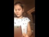 Zlata Anfimova — Live