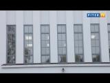 Экскурсия по Ленинградскому областному государственному архиву