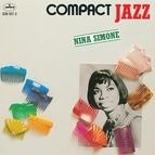 Nina Simone альбом Compact Jazz - Nina Simone