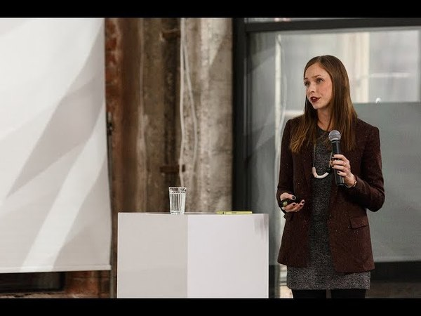 Рэйчел Инман Лекция Как Google изменил UX дизайн