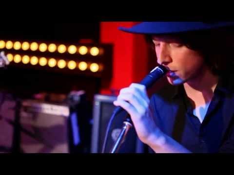 Jacco Gardner - Chameleon (live @ BNN That's Live - 3FM)