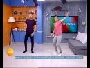 EXCITE - Гимн Калининградской области к ЧМ по Футболу