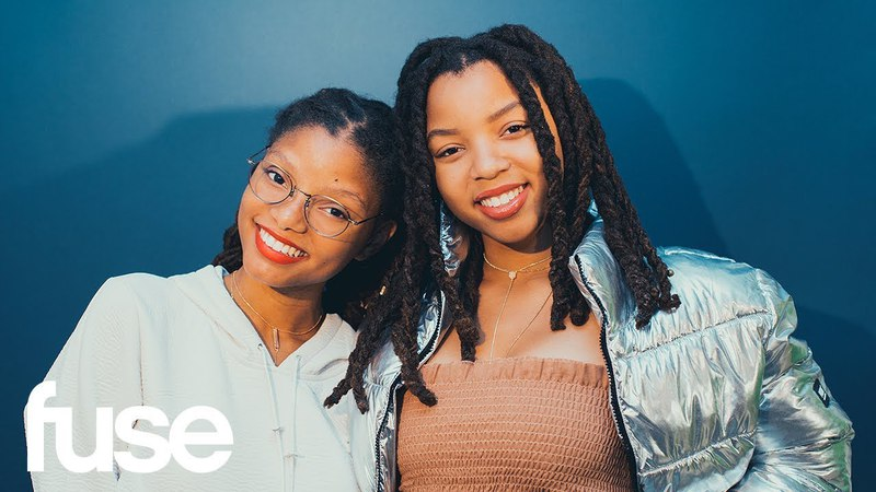 Chloe x Halle Share Beyoncés First Words of Advice | First of All