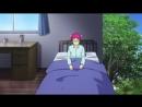 Несладкая жизнь псионика Сайки Кусуо Saiki Kusuo no Psi Nan 2 серия AniDub
