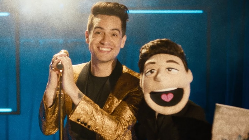 Panic! At The Disco Hey Look Ma, I Made It [OFFICIAL VIDEO]