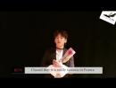 AlphaBAT Beta Корейский айдол танцует под Tahiti 80 — Easy