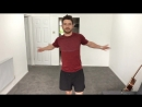 Time to BURN some Fat and TONE those Abs!   Don't Stop Trainer on FIT.live