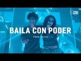 Micro TDH - Baila Con Poder ft. Kat Kandy (V