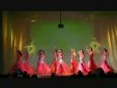 2018_Академия арабского танца Восточный экспресс